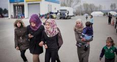 Uma jovem palestina, um menino paquistanês e um idoso sírio: eu conheci as pessoas que a União Europeia decidiu deixar de receber e proteger