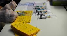 MSF pede vacina contra a pneumonia a preço acessível na véspera de audiência sobre pedido de patente da Pfizer na Índia