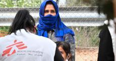Grécia: cresce número de refugiados despejados e vivendo nas ruas de Atenas