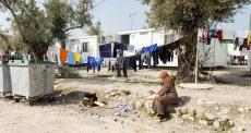 Políticas da UE pioram estado de saúde mental de solicitantes de asilo na Grécia