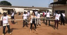Guiné-Bissau: MSF faz apelo pela ampliação da resposta à COVID-19