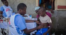 Haiti: dois meses após furacão, necessidades ainda são latentes
