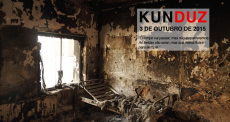 Kunduz: um ano depois