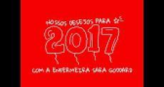 Lista de Desejos 2017 #01