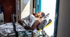 A epidemiologista finlandesa Marissa está no Iêmen, onde anos de conflito tiveram um impacto devastador no sistema de saúde