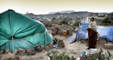 MSF pede abertura imediata das fronteiras do Iêmen
