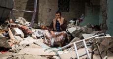Apelo de MSF durante evento sobre crise humanitária no Iêmen