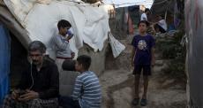 Migrantes seguem confinados nas ilhas gregas, mesmo sem casos de COVID-19 nos campos