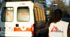 """""""Nossa prioridade é proteger a equipe do hospital"""": MSF em Codogno, onde a Covid-19 começou na Itália"""