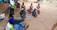 Leste de Burkina Faso: população sofre com aumento sem precedentes da violência