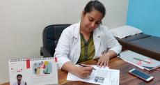 Índia: tratamento para sobreviventes de violência sexual e de gênero