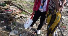 Indonésia: Fim do período de resposta emergencial pós-tsunami na provínia de Banten