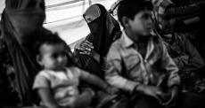 Os riscos da suspensão do reassentamento de refugiados nos EUA