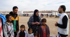 Iraque: atividades de MSF no país