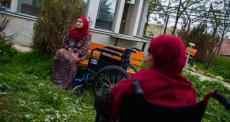 Iraque: perdidos e encontrados