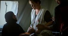 Iraque: desnutrição infantil em Mossul
