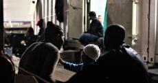 """Busca e salvamento no Mediterrâneo: """"Um naufrágio é algo que cria laços por toda vida"""""""