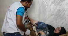 Jordânia: acesso de sírios a cuidados médicos está em risco