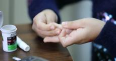 Jordânia: vivendo com diabetes em Irbid