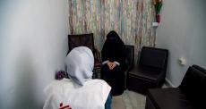 Necessidades de saúde mental para refugiados nas áreas urbanas da Jordânia