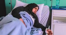 Líbano: Providenciando cuidados hospitalares às comunidades vulneráveis em Bar Elias