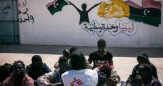 Líbia: MSF oferece cuidados de saúde a migrantes e refugiados detidos em Trípoli