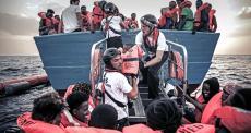 10 coisas que você precisa saber sobre a crise no Mediterrâneo