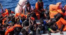 25 pessoas são encontradas mortas e 246 resgatadas por MSF em mais um dia trágico no Mediterrâneo