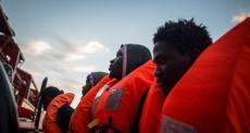 Líbia: três migrantes são mortos e dois ficam feridos quando tentavam escapar de detenção arbitrária na volta ao país