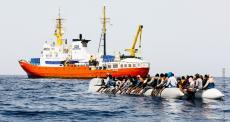 Aquarius é forçado a interromper as operações enquanto europa condena pessoas a se afogarem