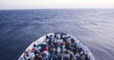 Políticas europeias continuam fazendo vítimas no mar