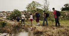 Bate-papo ao vivo sobre Migrações