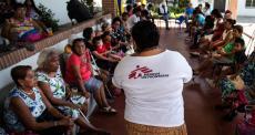 Redes sociais facilitam o acesso de vítimas de violência sexual a serviços médicos e psicológicos em Acapulco