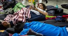 México: cidade de Nuevo Laredo não é uma cidade segura para quem busca asilo