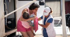 MSF faz apelo pela libertação de migrantes após incêndio mortal em centro de detenção em Tenosique