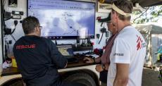 Mapeando as necessidades na resposta de emergência ao ciclone Idai