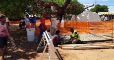 Moçambique: segundo ciclone causa destruição e surto de cólera
