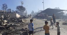 5 ocasiões em que MSF alertou sobre a vulnerabilidade de Moria antes do incêndio