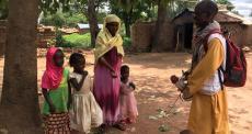 Malária continua sendo principal causa de morte infantil na RCA