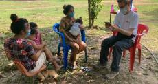 México: equipes de MSF apoiam comunidades vítimas da violência em Guerrero