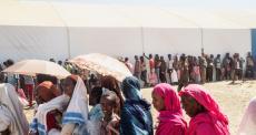 Etiópia: MSF presta assistência médica a pessoas afetadas pela violência em Tigray