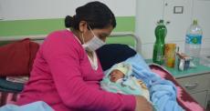 Protegendo a saúde das mulheres durante uma pandemia