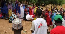 Nigéria, MSF: estado de Zamfara é dominado por crise humanitária enquanto violência aumenta