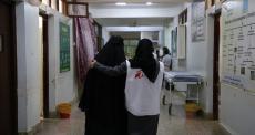 Iêmen: em busca de assistência médica em uma cidade dividida pela linha de frente dos conflitos