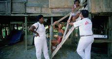 5 contextos em que MSF atuou no Brasil antes da pandemia de COVID-19