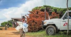 5 notícias sobre projetos de MSF voltados para a saúde materna e neonatal na pandemia