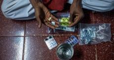 MSF comemora a decisão da OMS de recomendar opções melhores de tratamento para tuberculose