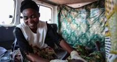 """RDC: """"Mulheres merecem cuidados excelentes em qualquer parte do mundo"""""""