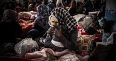 Violência recorrente contra migrantes e refugiados força MSF a suspender as atividades em centros de detenção na Líbia