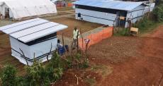 MSF encerra sua intervenção em resposta a surto de febre Marburg